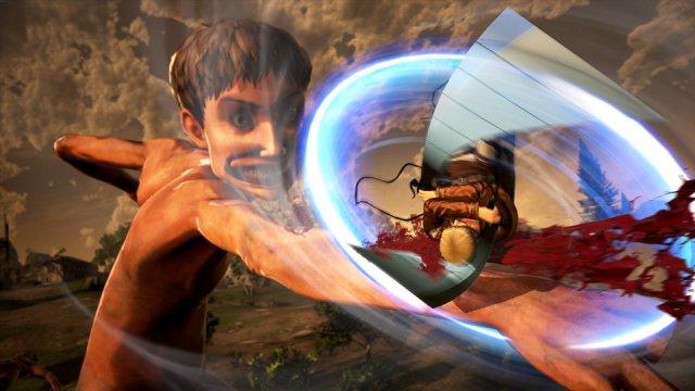 Attack On Titan 2 - Immagine 206230