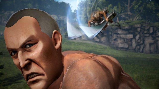 Attack On Titan 2 - Immagine 206242
