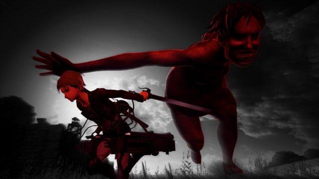 Attack On Titan 2 - Immagine 206250