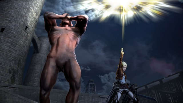 Attack On Titan 2 - Immagine 206254