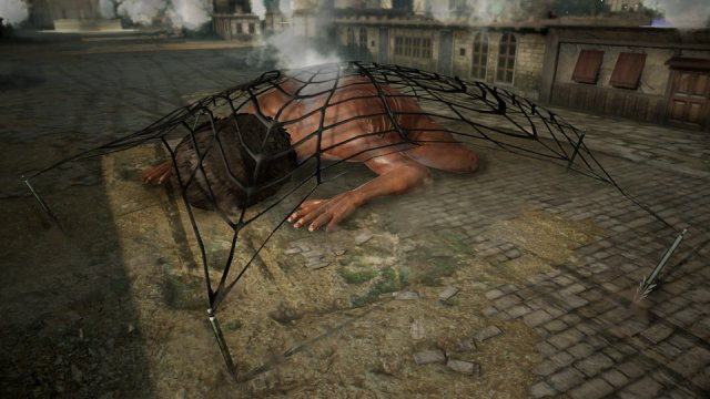 Attack On Titan 2 - Immagine 206262