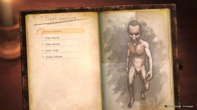 Attack On Titan 2 - Immagine 206547