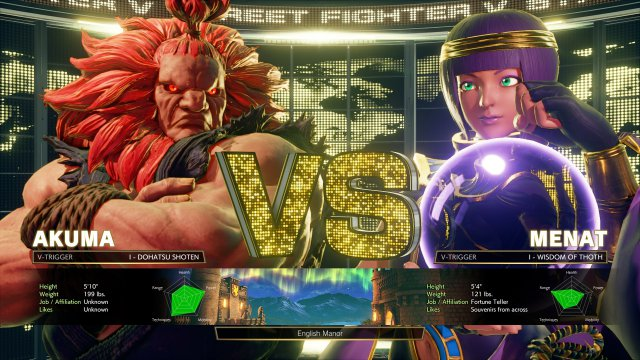 Street Fighter V Arcade Edition immagine 205190
