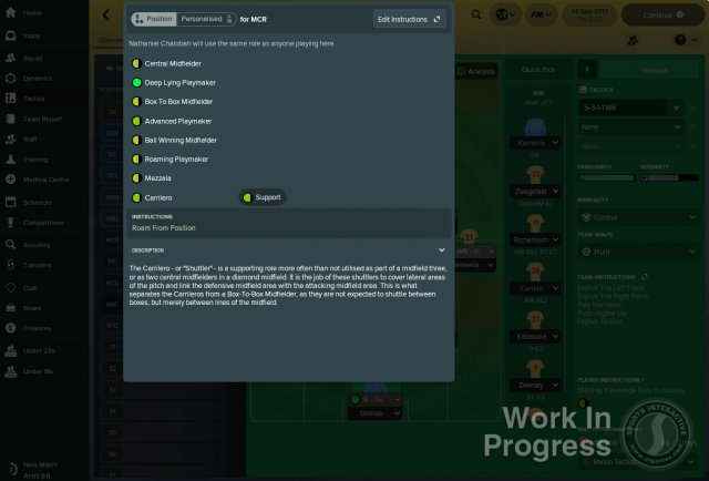 Football Manager 2018 - Immagine 205995