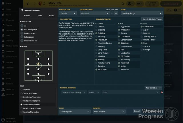 Football Manager 2018 - Immagine 205996
