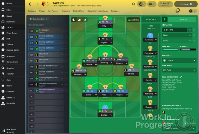 Football Manager 2018 - Immagine 205999