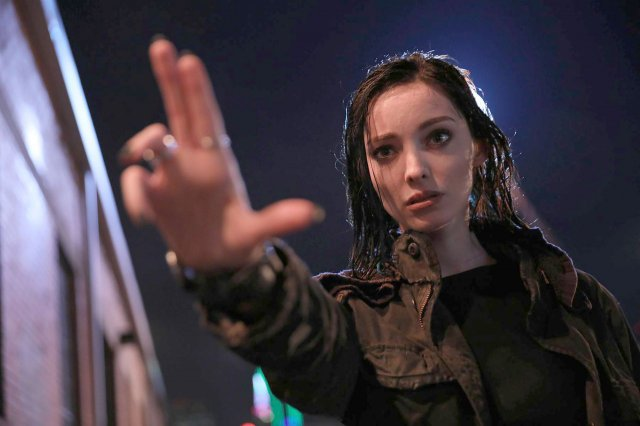 The Gifted - Immagine 6 di 6