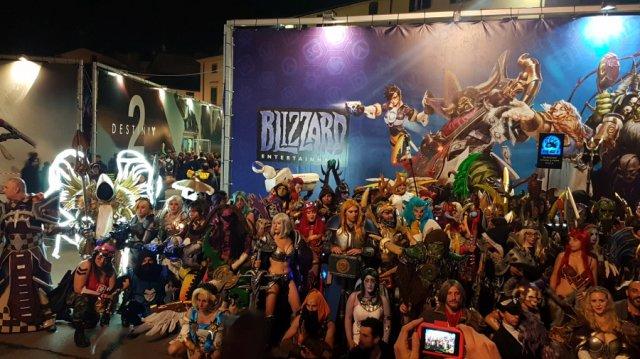 Lucca Comics & Games 2017 - Immagine 205912