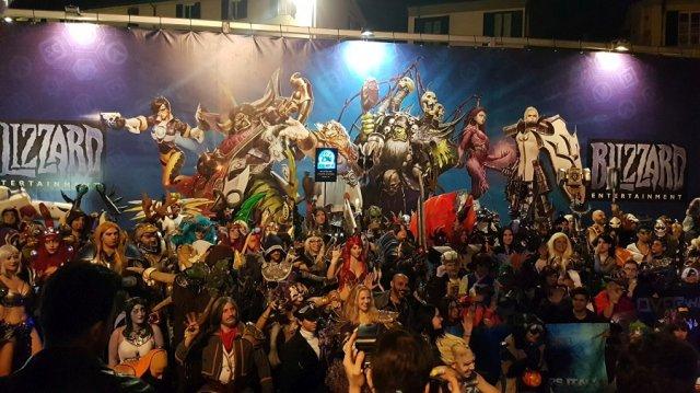 Lucca Comics & Games 2017 - Immagine 205914