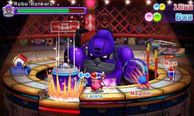 Kirby: Battle Royale immagine 205952