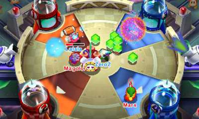 Kirby: Battle Royale immagine 205953