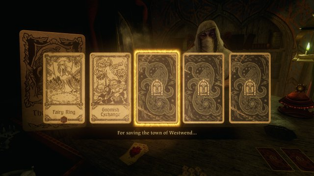 Hand of Fate 2 immagine 205956