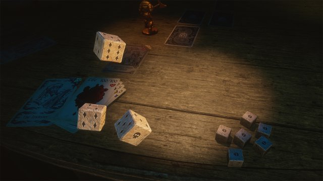 Hand of Fate 2 immagine 205968