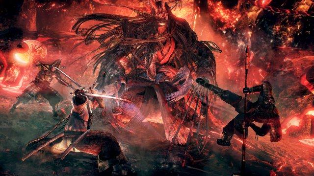 Nioh: Complete Edition - Immagine 8 di 8