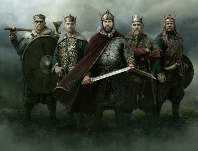 Total War: Thrones of Britannia - Immagine 206053