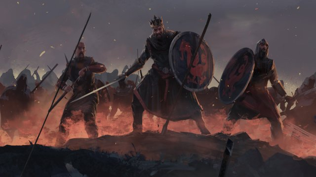 Total War: Thrones of Britannia - Immagine 206058