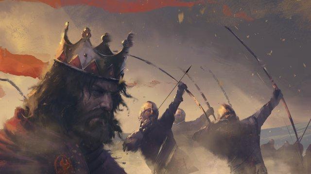 Total War: Thrones of Britannia - Immagine 206059