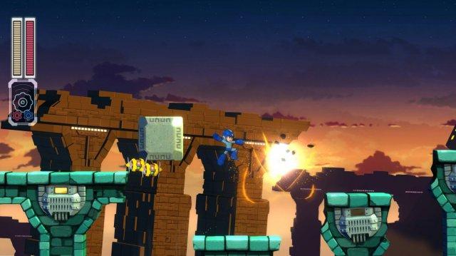 Mega Man 11 - Immagine 206457