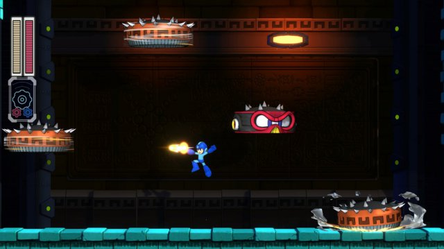 Mega Man 11 immagine 206464