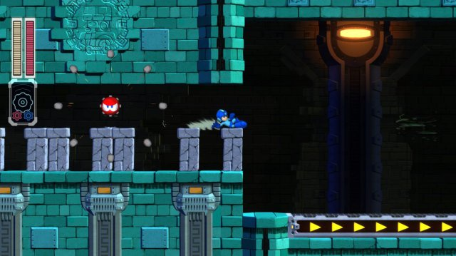Mega Man 11 immagine 206467
