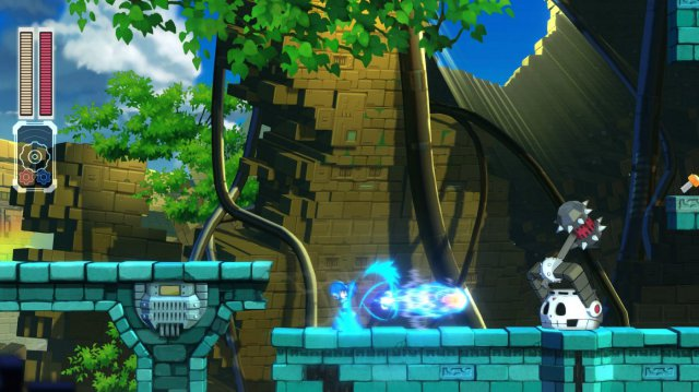 Mega Man 11 immagine 206469