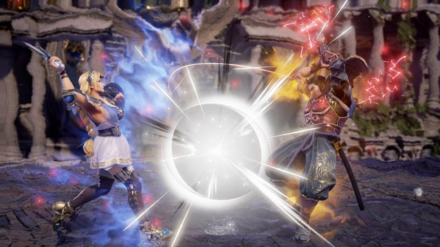 Soul Calibur VI - Immagine 206670