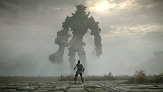 Shadow of the Colossus - Immagine 205822