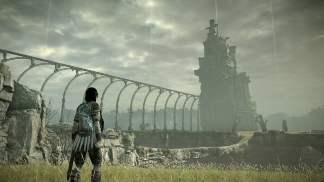 Shadow of the Colossus - Immagine 205826