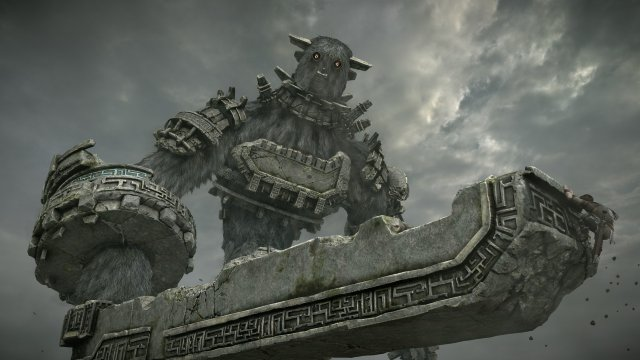 Shadow of the Colossus immagine 205829