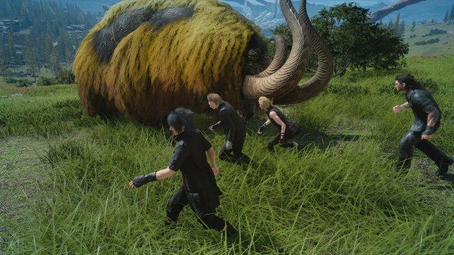 Final Fantasy XV immagine 204309