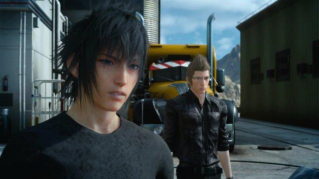 Final Fantasy XV immagine 204311