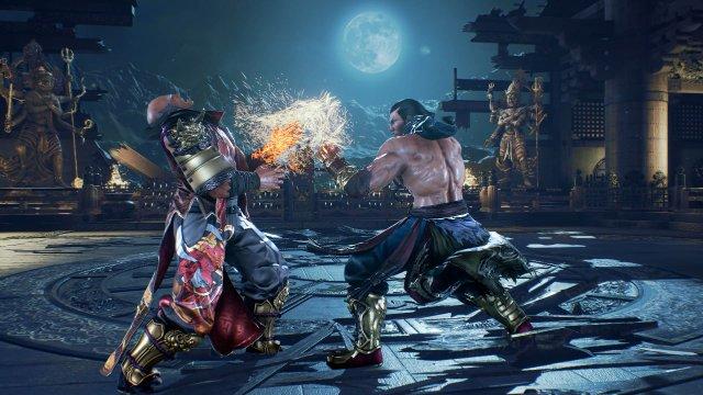 Tekken 7 immagine 202335