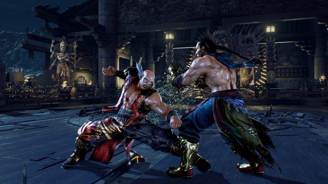 Tekken 7 immagine 202339