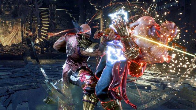 Tekken 7 immagine 202344