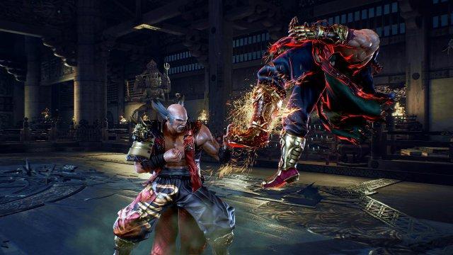 Tekken 7 immagine 202350
