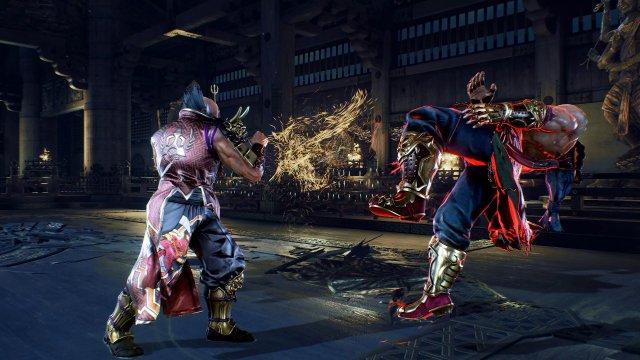 Tekken 7 immagine 202355
