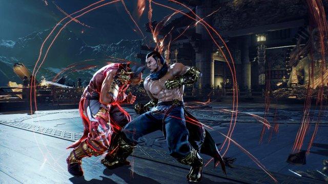 Tekken 7 immagine 202360