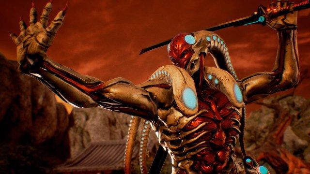 Tekken 7 immagine 202365