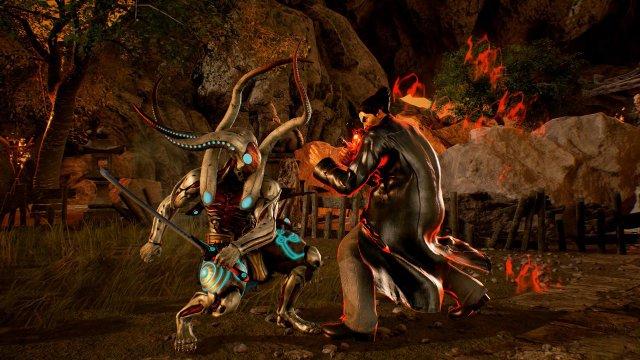 Tekken 7 immagine 202375