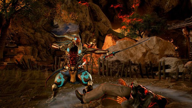 Tekken 7 immagine 202380