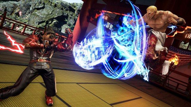 Tekken 7 - Immagine 203822