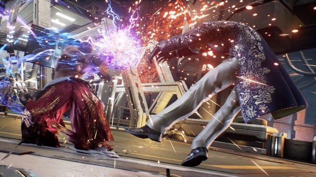 Tekken 7 - Immagine 203828