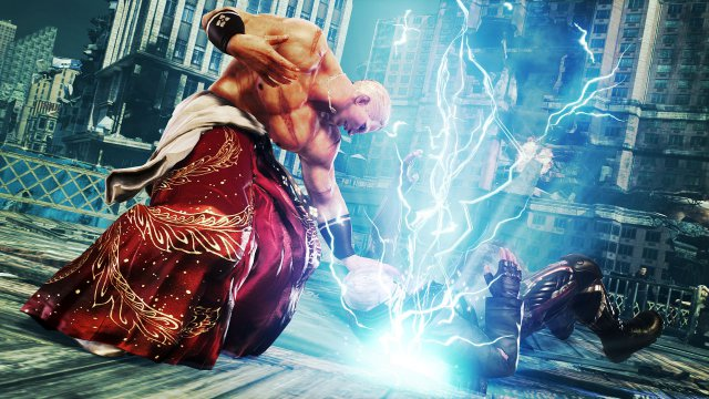 Tekken 7 - Immagine 203831