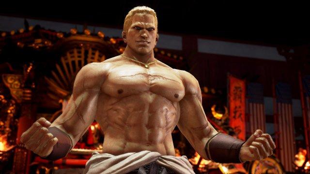Tekken 7 - Immagine 203834