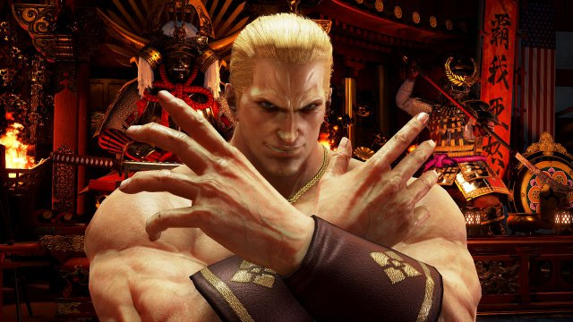 Tekken 7 immagine 203838