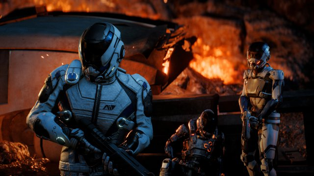 Mass Effect: Andromeda immagine 199612