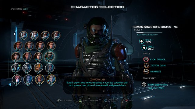 Mass Effect: Andromeda immagine 200075