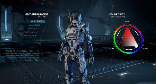 Mass Effect: Andromeda immagine 200078