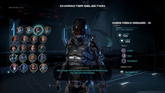 Mass Effect: Andromeda immagine 200081
