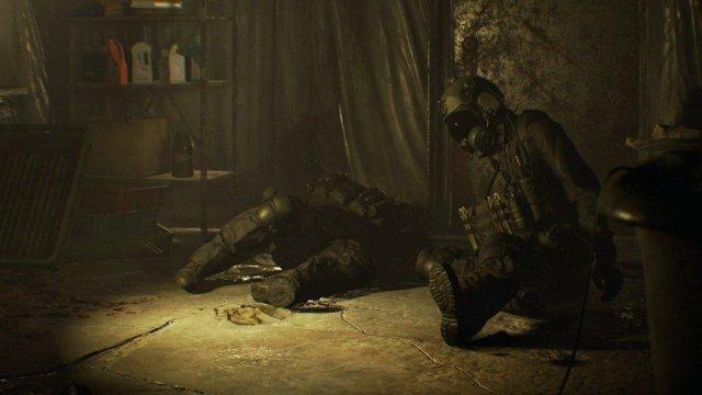 Resident Evil 7 immagine 205488